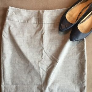 The Limited Essential Pencil Skirt